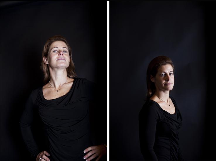 Jenny Rungegård, VD Växjö Citysamverkan